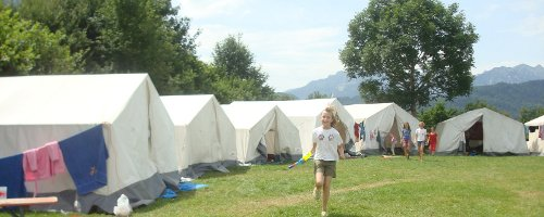 KidsCamp 2009