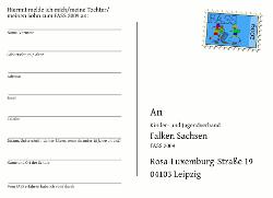 FASS 2009 Anmeldung
