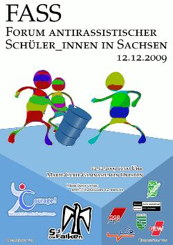 FASS 2009 Plakat