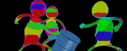 Logo vom FASS 2008