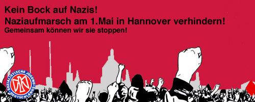 Kein Bock auf Nazis!