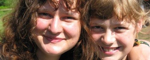 gute Betreuung im Falken-KidsCamp 2008