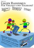 Plakate fürs FASS 2008